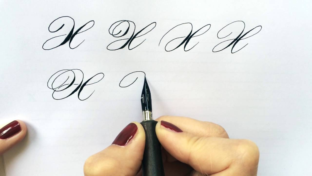 Comparing the calligraphy g nibs u scratchmade journal