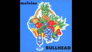The 5th track from the 1991 album by the Melvins. The physical form...