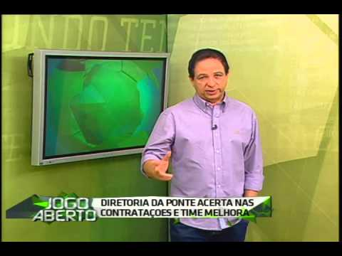 Jogo Aberto Regional - 24/09/2015 (Bloco 1)