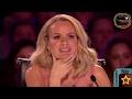 الطفلة الساحرة التي اذهلت لجنة تحكيم برنامج المواهب البريطاني Britain S Got Talent mp3