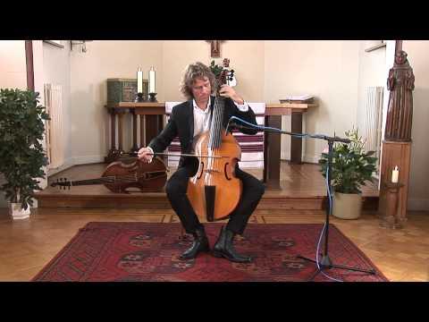 Confluentes track 7 Marin Marais: le badinage