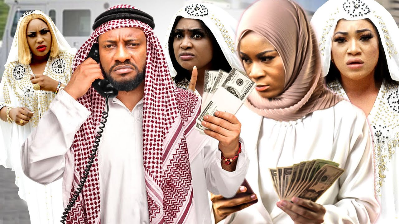 Download THEY USE THEIR PRIVATE PART TO MAKE MONEY IN DUBAI {NEW HIT MOVIE} -  NEW MOVIE NIGERIAN MOVIE