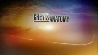"Grey's Anatomy 6x11 ""Blink"" & Private Practice 3x11 ""Another Second Chance"" Promo #6 : Sparks"