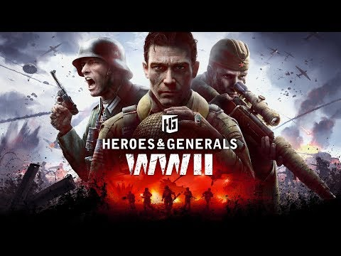 heroes and generals tank matchmaking