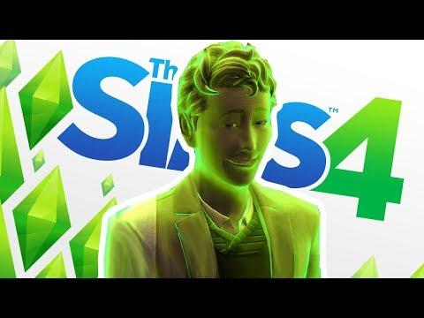 KALLE ON KUOLLUT?! | The Sims 4: Vuodenajat #34