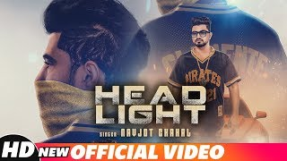 Head Light (Official ) | Navjot Chahal | Latest Punjabi Songs 2018 | Speed Records