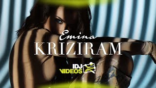 EMINA - KRIZIRAM (OFFICIAL VIDEO)