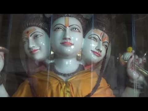 Shri Datta Shikhar Mahur as per Shree Datta Mahatmya of Vasudevanand Saraswati