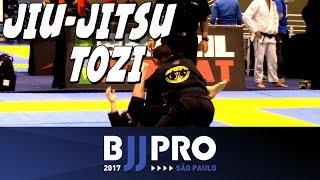 Baixar Jiu Jitsu IBJJF BJJ Pro - Tozi Jiu Jitsu