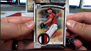 2018 Topps Museum Collection Baseball Hobby Box ID 18TOPSMBBPYT750