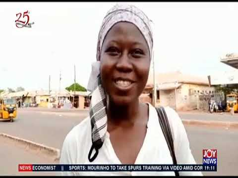 Tamale residents fear escaped patient may affect others - Joy News Prime (31- 3-20)