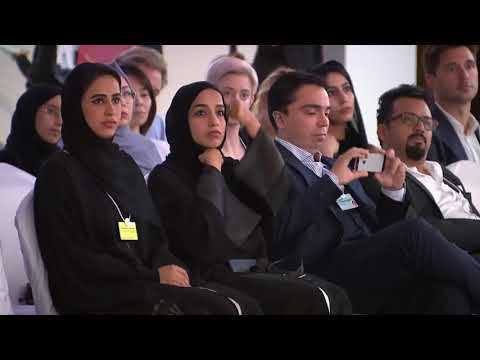 Dubai 2017 -The Globalization of Knowledge