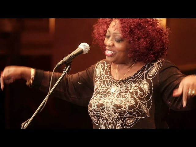 The Green Room - Sharrie Williams