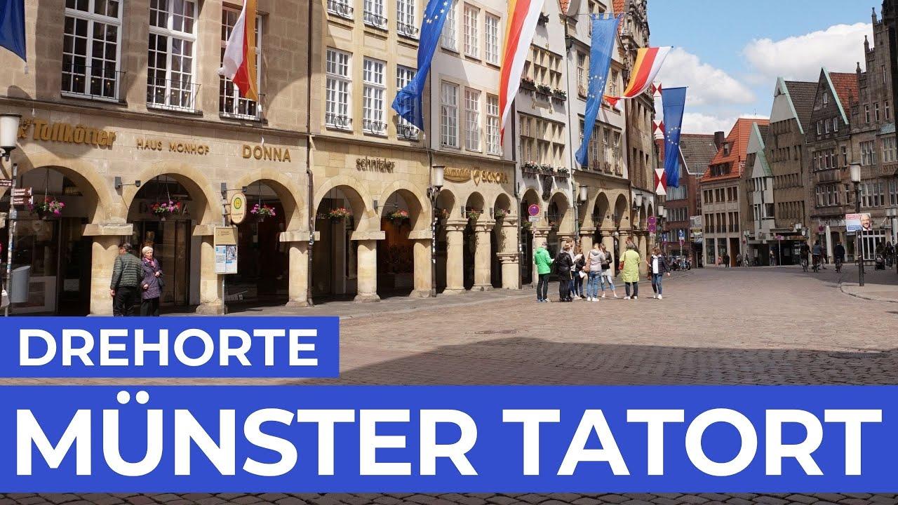 Tatort Youtube Münster