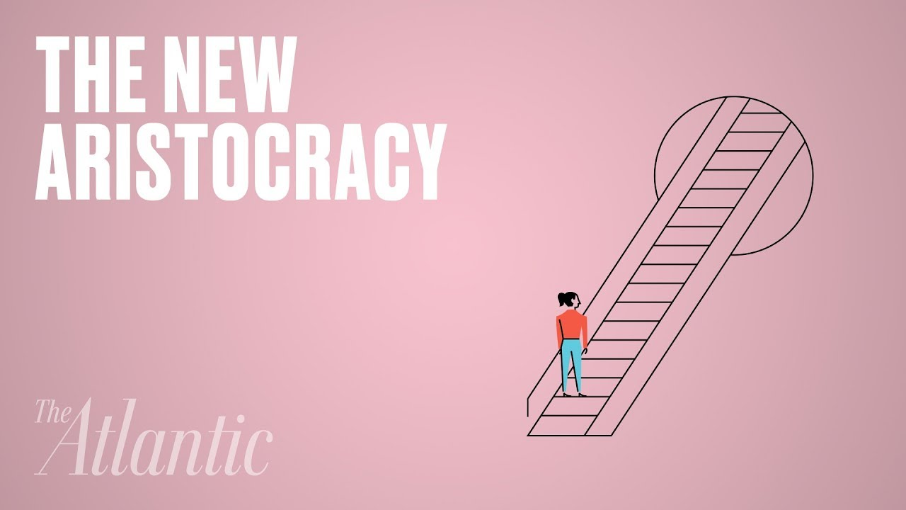 The Birth of the New American Aristocracy - The Atlantic