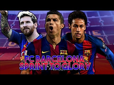 FIFA 19: DAS BESTE STURM-TRIO DER WELT!!🔥🌏 MESSI & Co😱 Barcelona Sprint to Glory