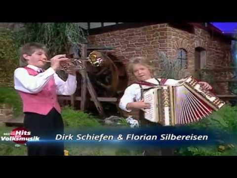 Dirk Schiefen & Florian Silbereisen - Zillertaler Hochzeitsmarsch 1990