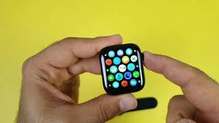 Apple Watch 6 Çakması M16 Plus Akıllı Saat İncelemesi