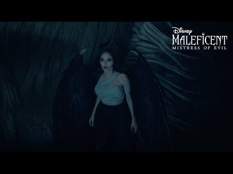 Disney's Maleficent: Mistress of Evil | In Theaters Tonight!