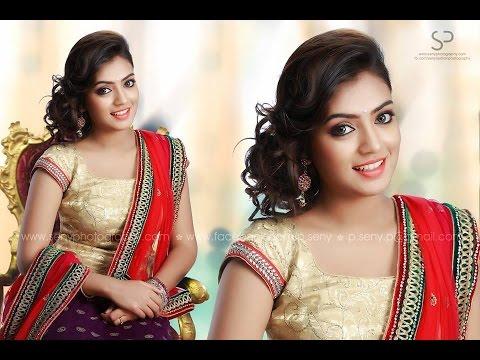 Nazriya Nazim New Look 2014
