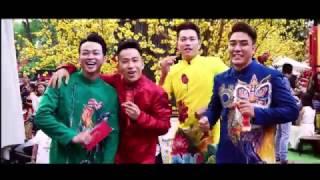 Trầm Hương Xuân - Huỳnh Nhật Đông , LIlren, TuMark