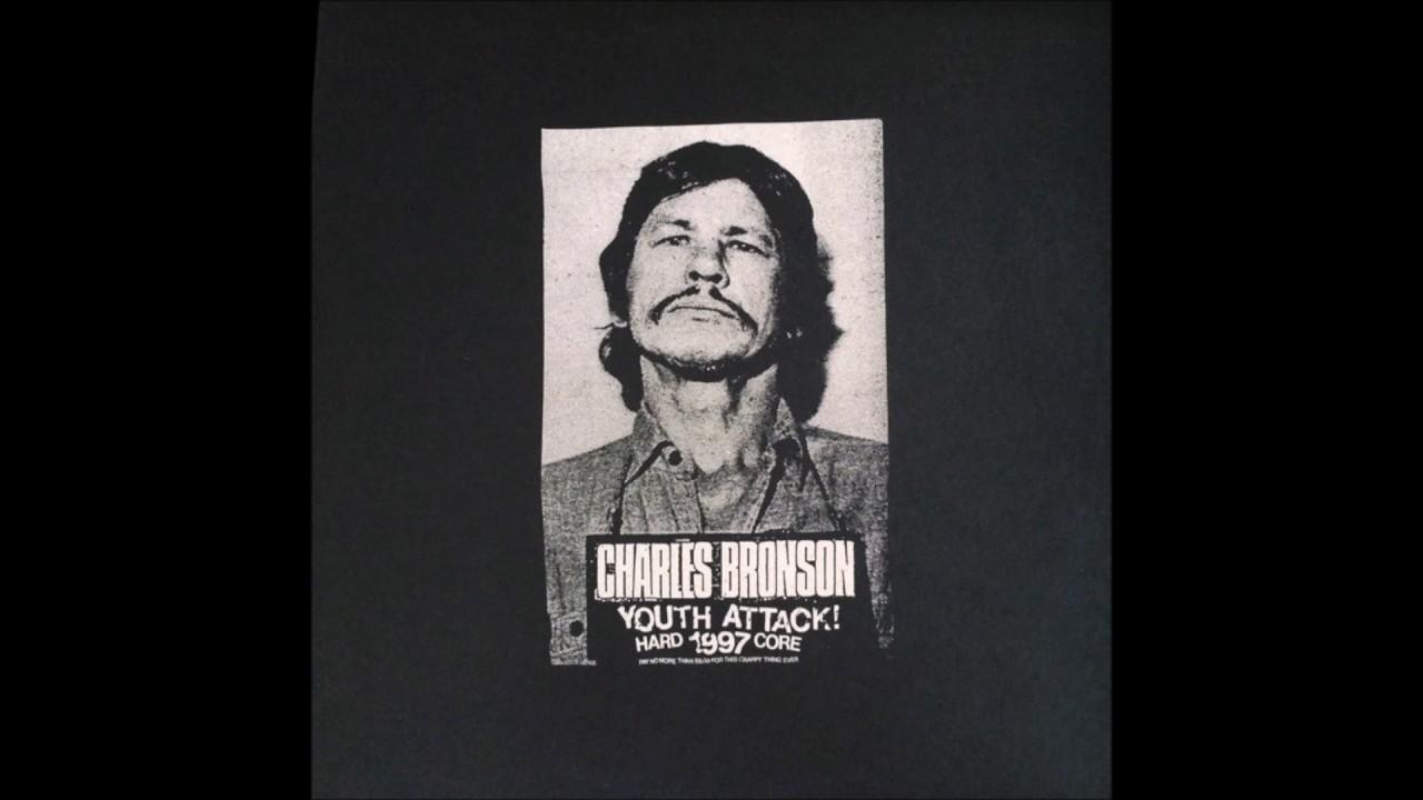 Charles Bronson – Youth Attack! [FULL ALBUM]
