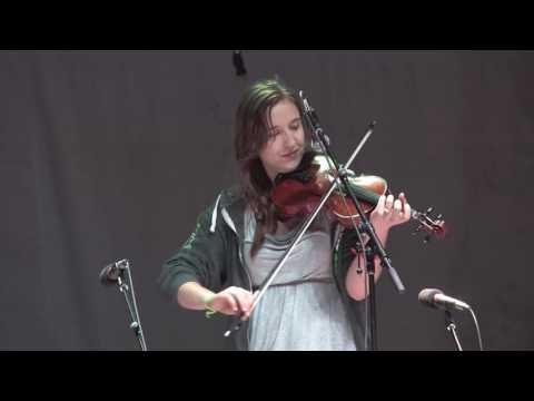 2016 Clifftop Fiddle Contest finals