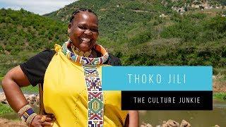 "Meet South Africa with Thoko Jili, the ""Culture Junkie"""