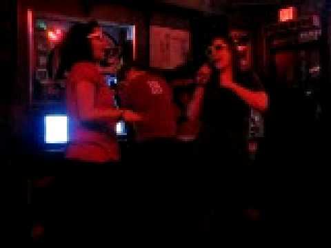 SOAP karaoke (warning your ears may bleed!)