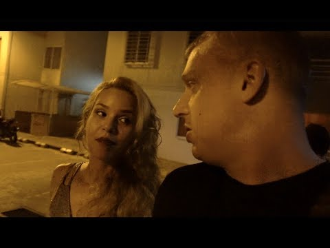 DINNER WITH A SUPERMODEL in COLOMBIA  Ep 50