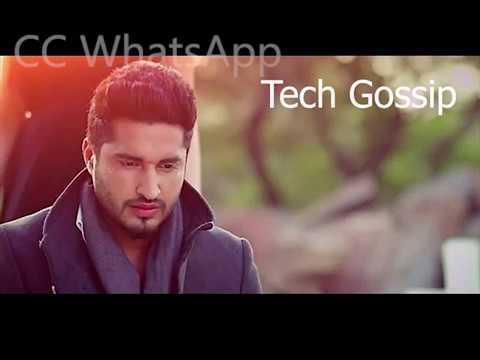 Nuvvika Ravani Punjabi Song  Latest Song 2018   WhatsApp Status