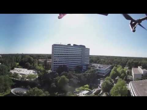 Tilburg University in 360 degrees