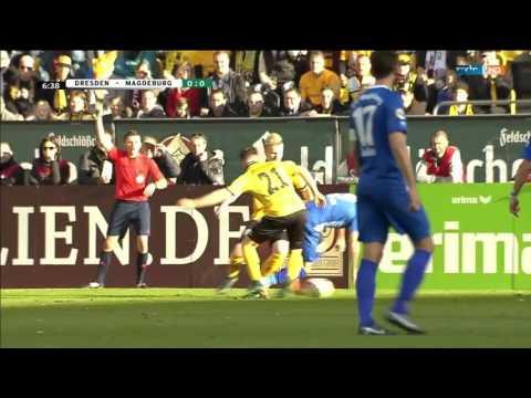 Dynamo Gegen Magdeburg
