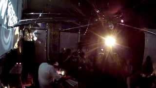 Ghatto Disco pres. DJ DEBO (FUNK FREAKS) part 1