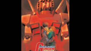 Mobile Suit Gundam The First Movie Ending