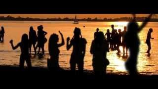 Holi Beach Dangast After Movie