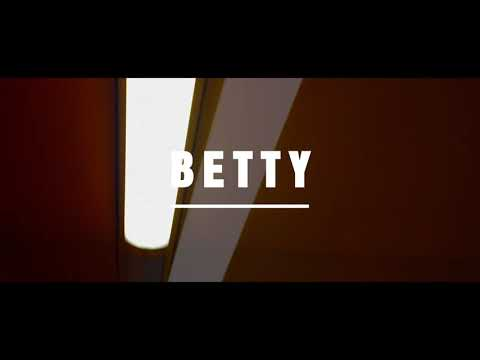 Pa Salieu - Betty (Official Audio)