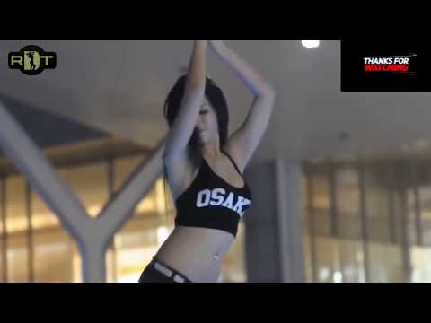 Best Remix Secawan Madu (Hot Dance)