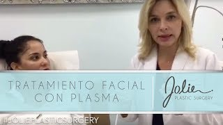 Tratamiento Facial Con Plasma Video