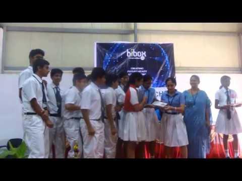 Delhi Public School, Bangalore South Bibox Innodome