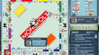 Monopoly 2008 PC Game Part 1of4
