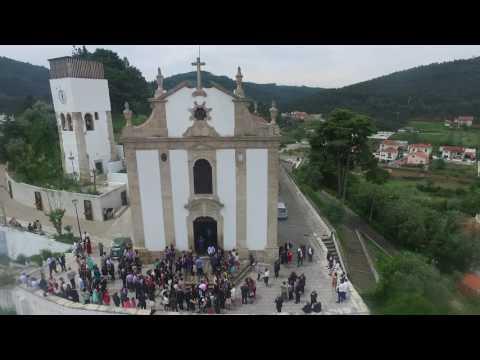 Casamento Ricardo e Filipa - Miranda do Corvo