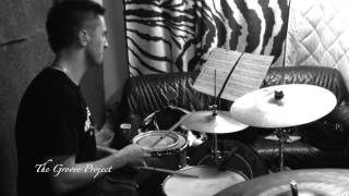 """The Groove Project """"Rehearsal"""" - Vanguard/Jose James"""