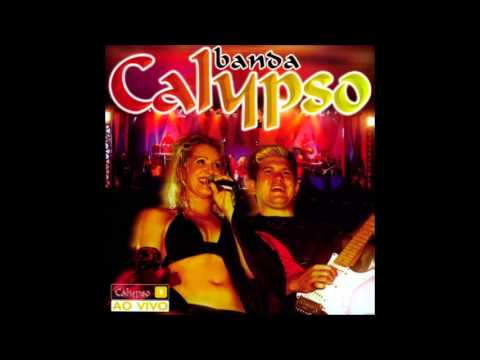 Banda Calypso Volume 05 Ao Vivo em São Paulo