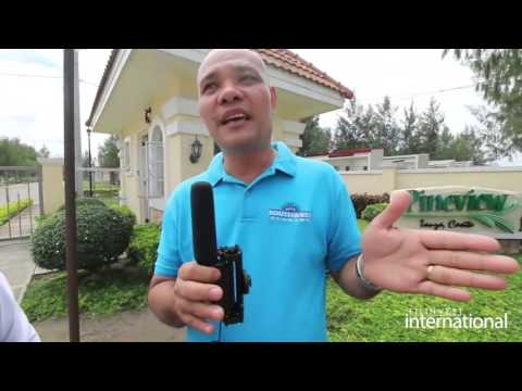 Pineview Tanza Cavite - Filinvest Affordable House and Lot