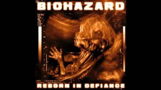 BIOHAZARD - REBORN IN DEFIANCE  2012 - Decay