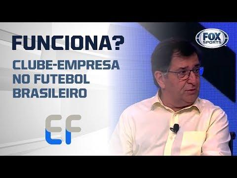 CLUBE-EMPRESA FUNCIONA NO