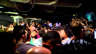 Ricky le Roy 24 04 2014 Insomnia Discoacropoli d