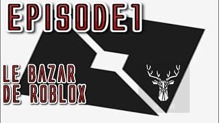 The Roblox Bazaar-[EP1]