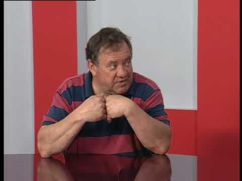 Актуальне інтерв'ю. Богдан Бенюк. Про кіно і театр, українську культуру і світовий контекст